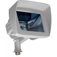 Dabmar LV105-HOOD Cast Aluminum Directional Area Flood Light With Hood