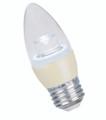 HALCO 80183 B11CL5/830/E26/LED