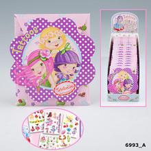 Trixibelles – Tattoos www.the-village-square.com EAN: 4010070239459