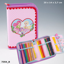Trixibelles Filled Pencil Case EAN: 4010070204891 www.the-village-square.com