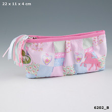 Horses Dreams Pencil Case?MakeUp Bag www.the-village-square.com EAN:4010070218997
