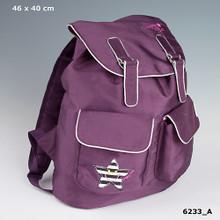 Top Model School Backpack - Happy Star www.the-village-square.com EAN:4010070240097