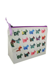 Large Coated Accessory Case - Santoro's Scottie Dogs www.the-village-square.com EAN:  5018997403365 MPN:  292EC02