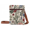Travel Wallet Morning Garden - Signare www.the-village-square.com MPN: TRWT-MGD