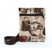 Travel Wallet Boutique - Signare www.the-village-sqaure.com MPN:  TRWT-BOU