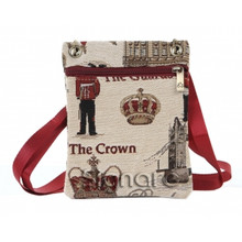 Travel WalletTravel Royal Guard - Signare www.the-village-sqaure.com MPN:  TRWT-RGD