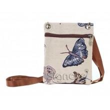 Travel WalletTravel Butterfly - Signare www.the-village-sqaure.com MPN:  TRWT-BUTT