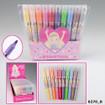 Style Princess - Felt Tip Pens- 10 Colours