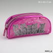 Kitty  Love Soft Pencl Case - Depesche www.the-village-square.com EAN: 4010070266790