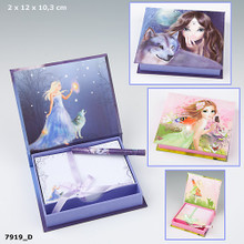Top Model - Fantasy Model Notelet Box www.the-village-square.com EAN: 4010070227166