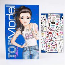 TOPModel  Tattoos www.the-village-square.com EAN: 4010070243340