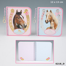 Horses Dreams Spiral Books D - Set of 2 www.the-village-squate.com EAN: 4010070218119