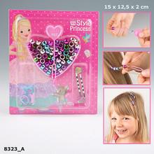 My Style Princess Hair Bead Set www.the-village-square.com EAN: 4010070226053