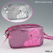 Top Model Makeup Bag MUSIC www.the-village-square.com EAN: 4010070270841