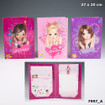TOPModel Scented Letter Set www.the-village-square.com EAN:  4010070271909