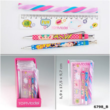TOPModel Stationery Set www.the-village-square.com EAN:  4010070269098