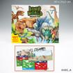 Dino World Sticker Fun www.the-village-square.com EAN: 4010070299385