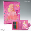 My Style Princess Drawing Case www.the-village-square.com EAN: 4010070303341