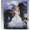TOPModel Fantasy Model Lockable Diary  -  Unicorn www.the-village-square.com EAN:  4010070303587