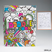 Doddle Book by Depesche www.the-village-square.com EAN:  4010070308551