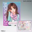 TOPModel Sticker Album www.the-village-square.com EAN: 4010070323516
