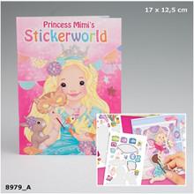 Princess Mimi's Sticker World www.the-village-square.com EAN: 4010070324186