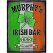 Murphy's Irish Bar Mini Metal Wall Sign - The Original Metal Sign Co. EAN: 5060259849374 www.the-village-square.com