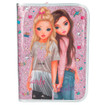 TOPModel Extra Large Filled Pencil Case Friends Pink www.the-village-square.com EAN: 4010070346737