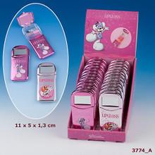 Diddlina Mobile Phone Lipgloss Set