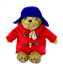 Classic Cluddy Paddington Bear - 30cm www.the-village-square.com Paddington Bear