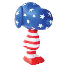 Born in the USA Collectable Snoopy www.the-village-square.com