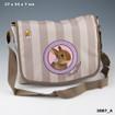 Animal Love - Bunny Love Shoulder Bag www.the-village-square.com EAN: 4010070230395