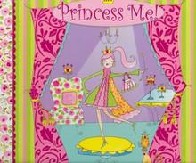 Princess Me Activity Book www.the-village-square.com EAN: 9781412749848