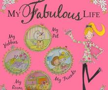 My Fabulous Life Activity Scrap Book www.the-village-square.com EAN: 9781412749831