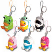 B.Duck Keyring www.the-village-square.com EAN:5014475030405