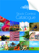 Steve Parish Stock Control Catalogue