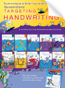 Targeting Handwriting Queensland 2019PDF