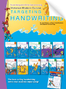 Targeting Handwriting Victoria 2018 PDF