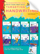 Targeting Handwriting Western Australia 2018 PDF