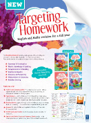 Targeting Homework PDF