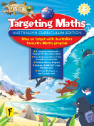 Targeting Maths Australian Curriculum 2018