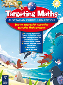 Targeting Maths Australian Curriculum 2020