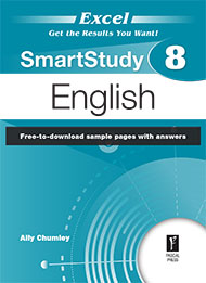 Excel SmartStudy - English Year 8