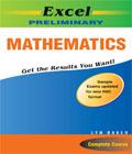 Excel Preliminary Mathematics Study Guide