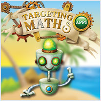 Targeting Maths Apps