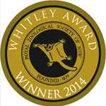 Whitley Award