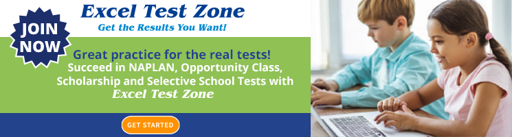 Excel Test Zone