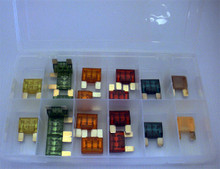 Fuse Assortment - Maxi Fuses