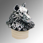 Wolf Gas Cap