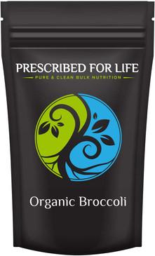Broccoli Powder - Organic